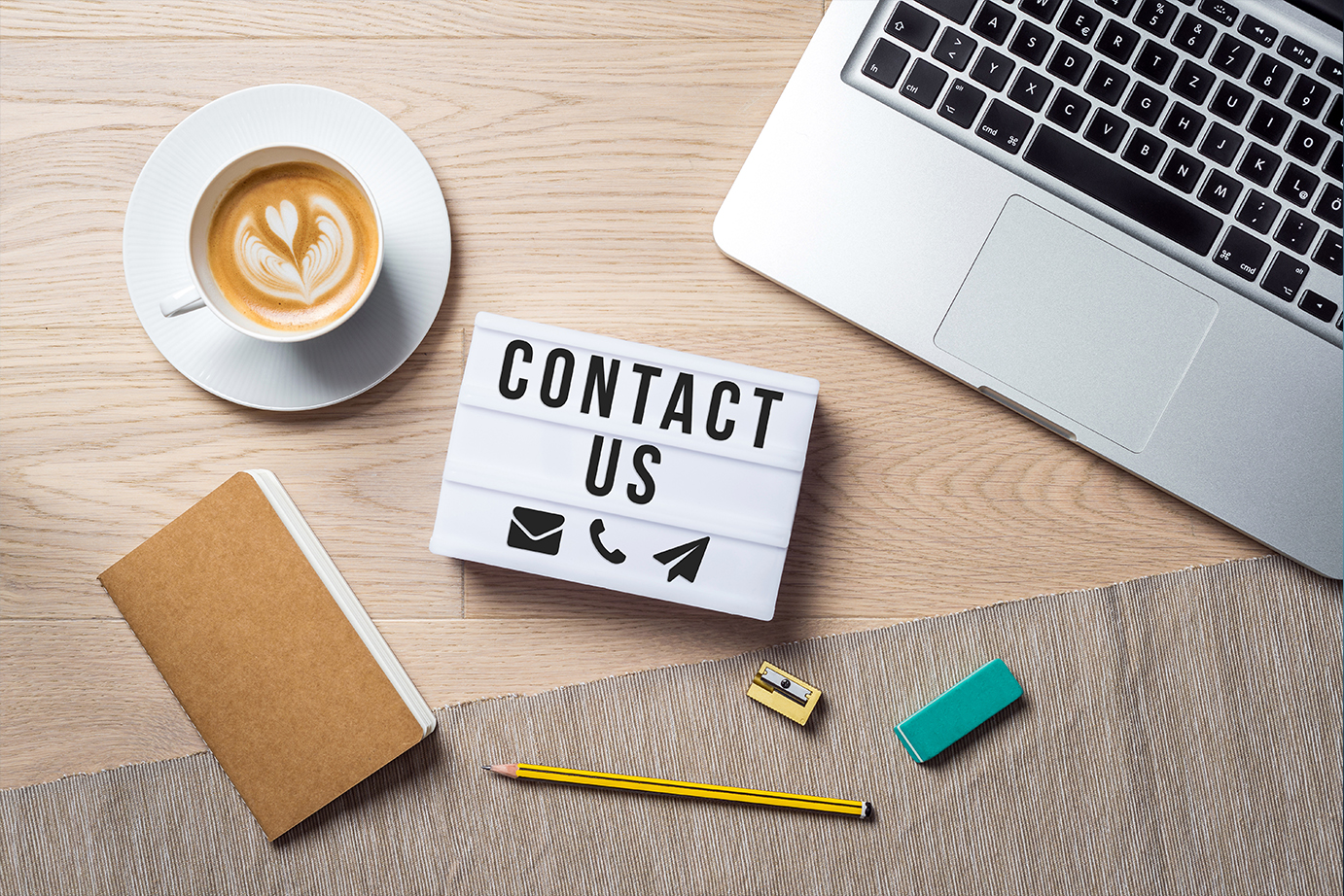 contact - global office